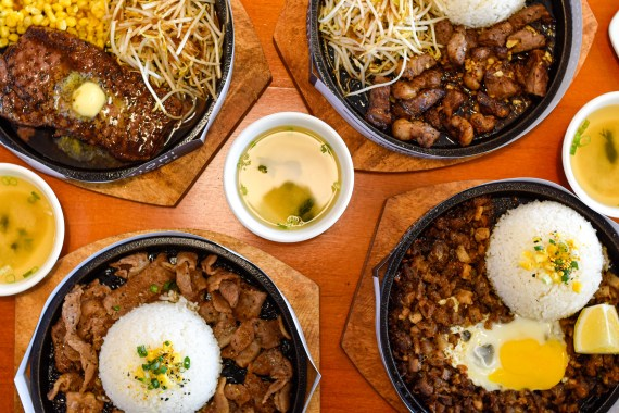Fork and Spoon: A Sizzling Experience